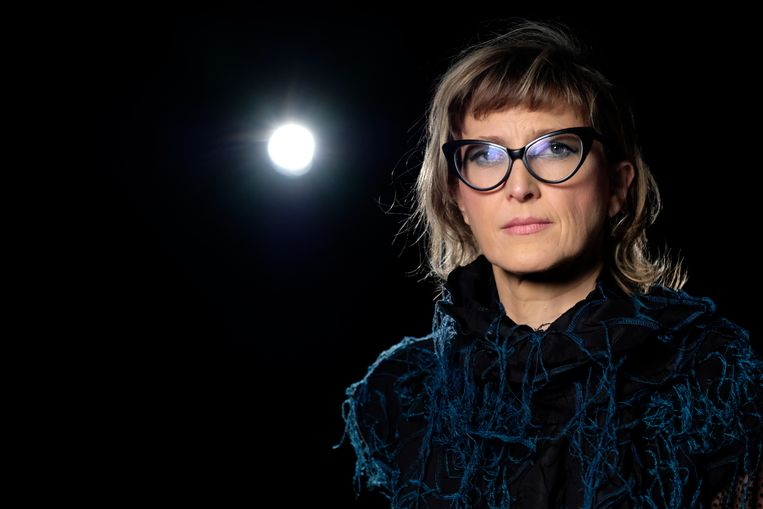 Regisseur Jasmila Zbanic moest veel dingen dramatiseren 'omdat film zijn eigen regels heeft'. Beeld AP
