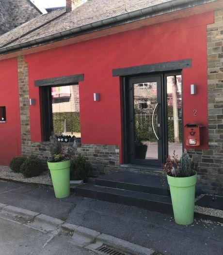 """Ce restaurant a trouvé la solution pour rouvrir sa terrasse dans les règles le 1er mai: """"Aucun contact avec le client"""""""