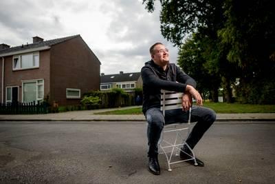Jimme (23) is jongste raadslid van Overdinkel: 'Ik wil nog met een rollator over de Hoofdstraat'