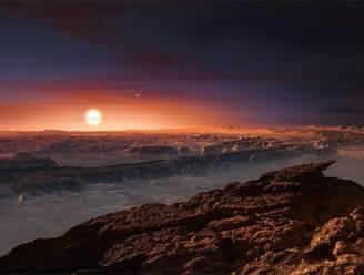 Hoe kunnen we ooit naar de 'nieuwe Aarde' vliegen? En hoelang zou dat duren?