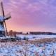Nederland kleurt wit: dít zijn de mooiste beelden van de sneeuw