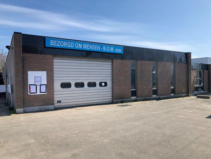 Tienen-De voedselbank van Bezorgd Om Mensen blijft gesloten tot 12 april
