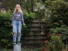 Ruth (17) uit Hengelo lijdt aan PTSS: 'Ik droom van een normaal en rustig leven zonder angst'
