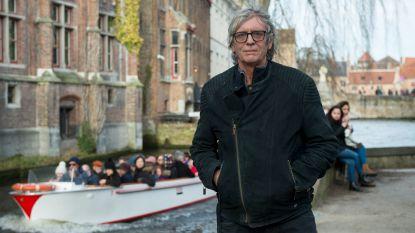 Pieter Aspe start eigen uitgeverij