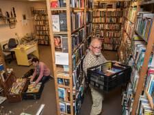 Deze Tielse boekenwinkel heeft na zestien jaar een kwart miljoen voor opvanghuis in Tanzania