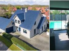 Duizenden reacties op 'spotgoedkope' villa met zwembad vlak over grens: 'Dit is de gewone prijs hier'