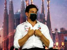 Mercedes-baas onthult: 'Red Bull heeft 100 werknemers van ons benaderd'