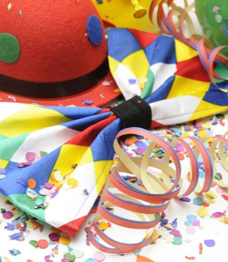 Raad Dongen maakt zich zorgen over carnaval in De Salamander