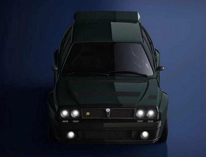 Automobili Amos