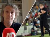 Toekomst Koeman onzeker: 'Spel wordt via de media gespeeld'