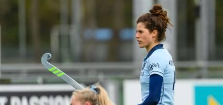 Hockeyster Kerstholt stapt na degradatie met Laren over naar Pinoké