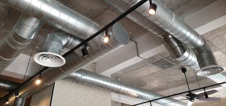 Betere ventilatie op scholen in Steensel en Wintelre