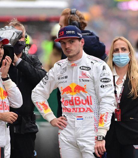 Rust en orde kunnen doorslaggevend worden voor Verstappen en Red Bull