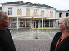Arianne en Henk proberen leven weer op te pakken nadat Brummense brand huis en haard verwoestte