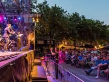 Over twee weken is het Jazz Festival weer in Amersfoort: 'Jazz hoort thuis op straat'