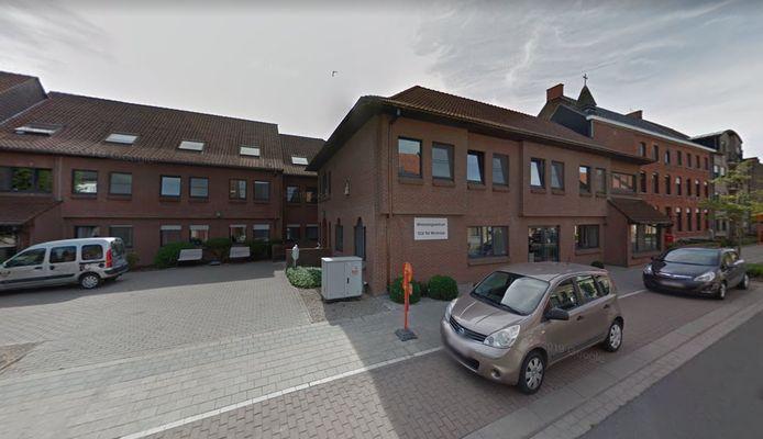 Woon- en zorgcentrum O.L.V Ter Westroze in Westrozebeke