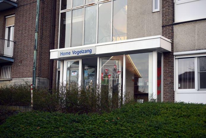 Home Vogelzang in Leuven.