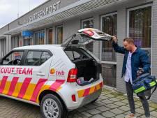 Nog geen 'zorginfarct' bij thuiszorg in West-Brabant