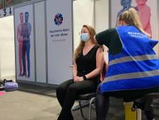 Vaccineren ook in Friesland begonnen