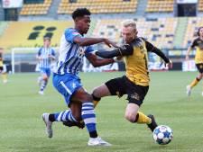 Kort na de transferdeadline haalt FC Eindhoven een oude bekende terug op contractbasis