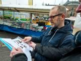 Op de markt in Arnhem is Elfrink het meest bekend