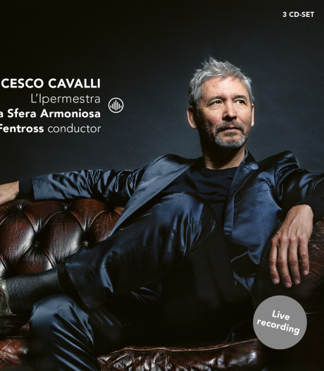 Verlate cd-première voor een boeiende operaopname uit 2006