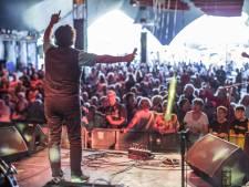 Dit jaar geen festival Reurpop in Ruurlo