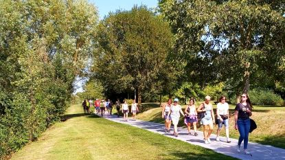 Wandeldag Poperinge trekt 6.671 wandelaars voor Vierdaagse