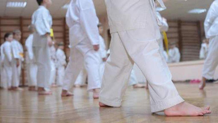 Ann Simons getuigde in mei al over verregaande normvervaging en een cultuur van seksuele intimidatie in het judo. Beeld thinkstock