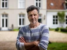 Acteur Frederik Brom: die ene van 'de dokter op het kasteel' in Beek en Donk