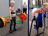 Is de 71-jarige Mary de sterkste oma ter wereld?