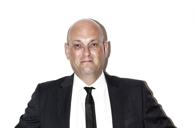 Hans van der Beek Beeld -