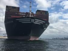 Rotterdamse haven blijft groeien, maar er zijn zorgen over toekomst