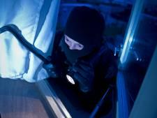 Stel gaat op inbrekerstocht in Zoetermeer