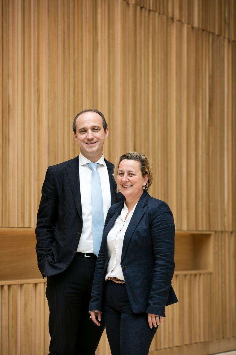 VVSG, Energie- en Klimaatdag, Elisabeth Center Antwerp Beeld RV