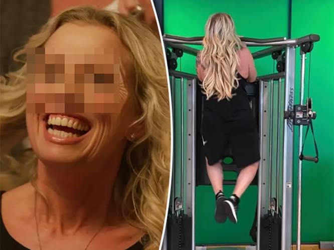 """Fitnessgoeroe van de sterren blijkt corrupte bordeelhoudster: """"Betaalden klanten niet, dan volgde een telefoontje naar hun vrouw"""""""