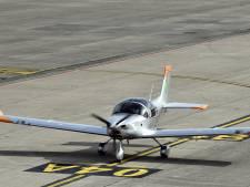 Un avion prototype s'écrase à Walcourt