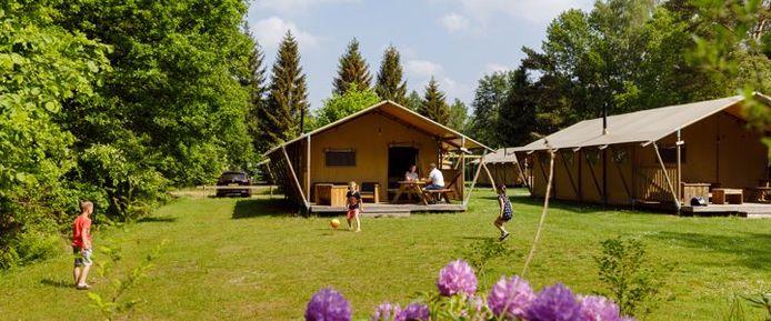 RCN Vakantieparken biedt medewerkers in de zorg de mogelijkheid om gratis te verblijven op haar terreinen.