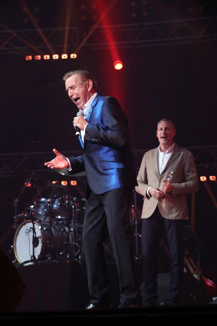 Will trad voor het laatst op tijdens de Story Showbizz Awards eind 2018.