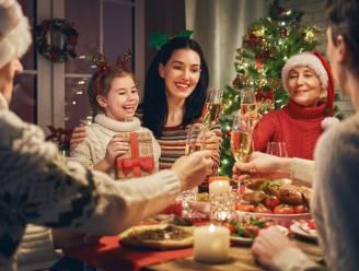 Bijna één op de drie zegt toch plannen te maken om met grotere groep kerst te vieren