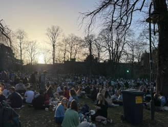 """Jong CD&V ziet kansen in te drukke parken: """"Het moment om andere parels in Leuven te promoten"""""""