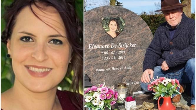 """Wilfried De Strijcker, vader van vermoorde Eleanore (27): """"Kinderen huilen en roepen na drie jaar nog om hun mama, dat gaat door merg en been"""""""