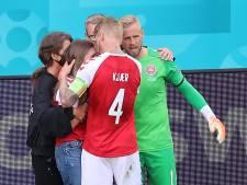 Denen boos op UEFA: 'Zijn in positie gebracht waarin we niet gebracht hadden moeten worden'