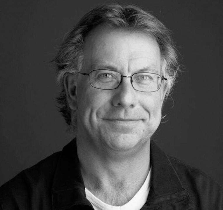 Ruurd Mulder, docent-onderzoeker Hogeschool van Amsterdam Beeld -