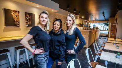 """Wild Foodz opent maandag nog niet: """"Gezondheid van personeel en klanten gaat voor"""""""