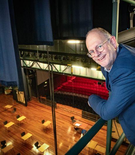 Van klassieke concertzaal tot theater, een rondje door een complex waar Zutphen al jarenlang over twijfelt