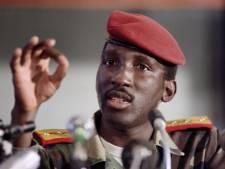 Heel Afrika volgt proces moordenaars 'Afrikaanse Che Guevara', latere president is hoofdverdachte