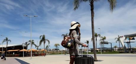 Reisadvies Algarve aangescherpt, geen nieuwe EU-landen op 'geel'