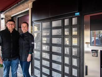 """Slagerij Vermeiren pakt uit met afhaalautomaat: """"Inzetten op coronaproof werken"""""""