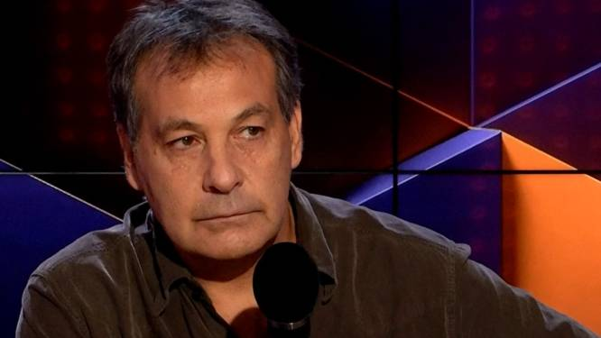Gino Russo, le papa de la petite Melissa, explique pourquoi il ne s'est pas rendu à la commémoration de la Marche blanche
